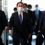 Japan upplöser parlamentet och sätter scenen för allmänna val