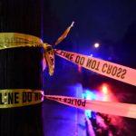3 anställda dödades i skottlossning mot USA: s postanläggning
