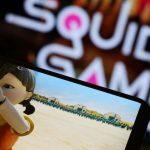 'Squid Game' blir Netflix största lanseringshitt någonsin